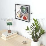 Modern Simple Style Home Decor Metal Photo Frame