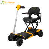 One Key Folding Light Outdoor Electric Mobility Scooter for Elderly