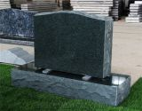 Rectangular Granite Stone Funeral Monument