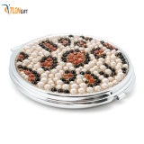 Manufacturers Wholesale Beautiful Makeup Mirror of Promotion Gift