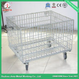 Metal Wire Storage Rack with Ce Certification