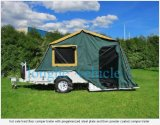 Powder Coated Camper Trailer CPT-04