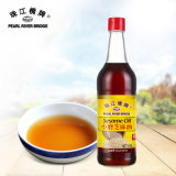 Sesame Oil 100% Pure 500ml Pearl River Bridge Brand Press Cooking Oil