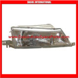 Car Head Lamp Autoparts Daewoo 96175344 96175343