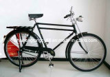 "26"" Traditional Bicycle with Double Bar for Hot Sale (SH-TR003)"