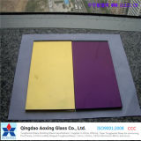 Color/Tinted Float Silver/Aluminium Mirror for Decoration/Building