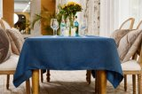 Hot Selling Polyester Party Home Hotel Banquet Wedding Fashion Decorative Waterproof Tablecloth