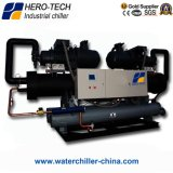 300ton to 1000ton Water Cooled Screw Chiller