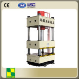 Four-Column Hydraulic Press Machine