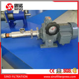 Customized Mini Small Screw Pump with Compact Design