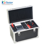 Electrical Testing Equipment Kvtester Zc302 100A 200A Auto Digital Loop Resistance Test Equipment
