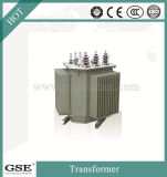 S11-Mr-L 30-2500 kVA Three-Phase Oil-Immersed Fully-Sealed Power/Distribution Transformer