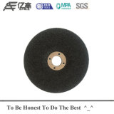 T27 Abrasive Grinding Wheel of 6mm Thickness for Stainless Steel