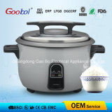 Big Handle Nonstick Coating Large Capacity Rice Cooker for Big Family