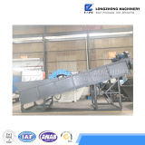 Double Spiral Sand Washer for Seasand Washing/Stone Washing