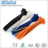 Cable Tie, Strap, Zip Tie, Self-Locking Plastic Tie/Nylon Cable Tie