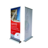Hight Quality Big Alumunium Base Advertising Display Roll up Banner Stand (SR-05)