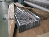 Low Cost Corrugated Coated Metal Roofing Sheet for Steel Structure