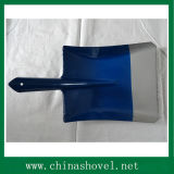 Shovel Agricultural Tool Railway Steel Square Shovel and Spade