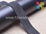 Knitting Polyester Elastic Webbing with Barbs