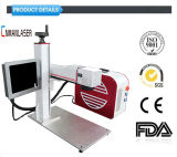 Laser Marking Equipment/Engraving/Engraver/Marker Machine for Metal/ Plastic Cup/Bearing/Auto Spare Parts/Jewelry