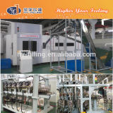 Automatic Servo Blow Molding Machine