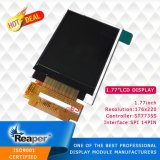 1.77inch 128*160 Spi Interface TFT LCD Display
