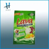 Chemical Plastic Bag Cleaning Detergent Powder Products