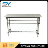 Latest Designs Elegant Extendable Console Table