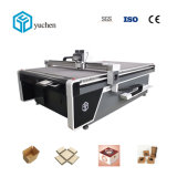 Best Price CNC Box Cutting Machine for Corrugated/Honeycomb/Paper Board, Carton, Grey Card Making Packaging Cutter Plotter for Sale