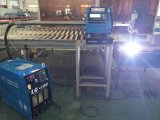 portable automatic CNC plasma cutting machine for Copper Aluminum and steel plate