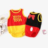 Baby Infant Sleeveless Garment Children Jumpsuit Romper Apparel