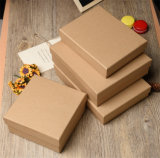 Recycled Craft Paper Packaging Box