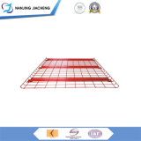 Product Quality Warrant High User Evaluation Steel and Galvanized Wire Mesh Decking
