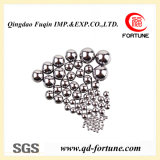 High Hardness Best Price Stainless Steel Ball