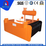 Manual/Self-cleaning Type Electromagnetic Separator