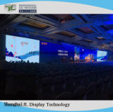 Indoor Rental LED Display with 500X500/500X1000mm Panel P4.81