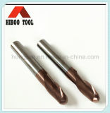 Good Quality HRC45 Copper Coated Carbide Cutting Tool