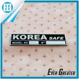 Best Price Custom Adhesive Aluminium Badge Factory Directly