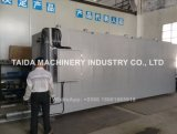 Hot Air Circulated Rubber Products Vulcanizing Vulcanization Oven Chamber