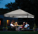10ftx10FT Cheap Steel Outdoor Folding Gazebo Tent for Sales