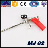 Professional Zinc Alloy Metal Foam Dart Gun.