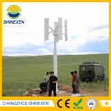 10kw 360V Vawt/Vertical Wind Turbine