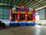 Inflatable Jumping Bouncer Bouncy Castle with Good Price