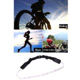 Remote Control Night Running Belt Safety USB Rechargeable Motorcycle Visibility Accessories