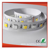 New 5 Colors RGB+W+Ww Flexible LED Strip Light