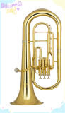 Euphonium Entry Model, Cupronickel Slide and Pistons