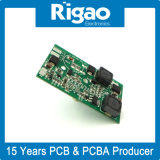 Industrial Control Fr4 Single Sided PCB