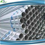BS1139 Hot DIP Galvanized Scaffolding Tube for Construction