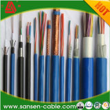 Ce Standard 450/750V XLPE/PVC Insulated Creative Volume Control Cable Kvv Kvvp Electrical Power Cable
